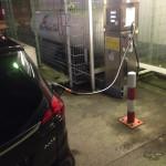 Egal bei welcher Witterung, der Opel Zafira Tourer Typ eco FLEX mit der Werksautogasanlage läuft und läuft.