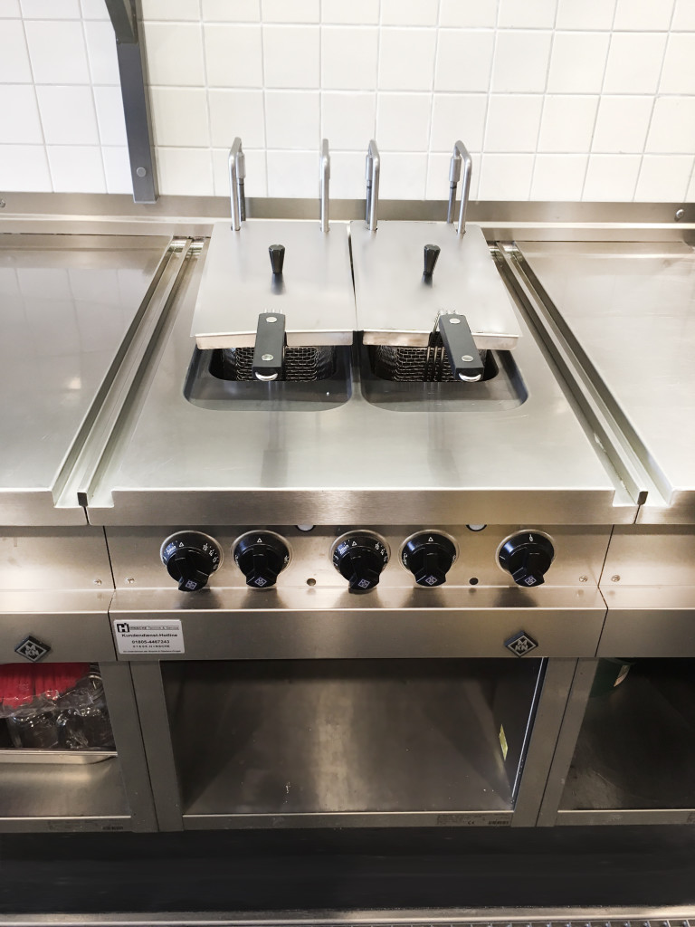 Vario Cooking Center